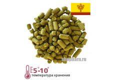 Хмель горько - ароматный Подвязный α 5,2 %