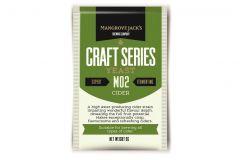 Дрожжи для сидра Mangrove Jack's Cider M02