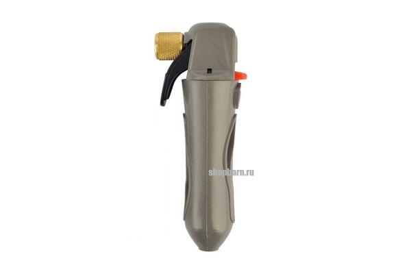 Устройство для подключения баллончика CO₂ к кегу корнелиус