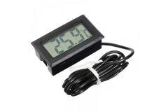 Термометр электронный с выносным датчиком