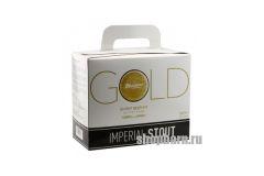 Солодовый экстракт Muntons Gold - Imperial Stout
