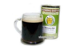 Солодовый охмеленный экстракт Schwarz Bier
