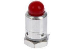 Клапан давления (взрывной) для самогонного аппарата