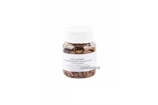 Чипсы дубовые-Американский дуб на 10 л